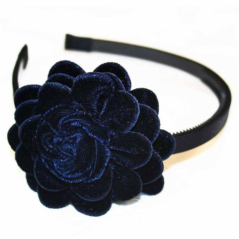 Velvet flower1